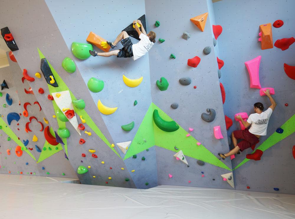 corso adulti di arrampicata sportiva siena colle di val d'elsa, poggibonsi